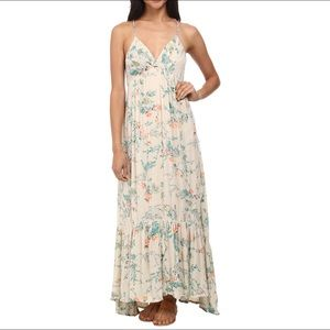NWT Billabong Maxi Dress